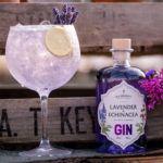 Secret Garden Lavender Gin