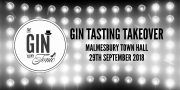 The Gin To My Tonic Tasting Takeover Malmesbury