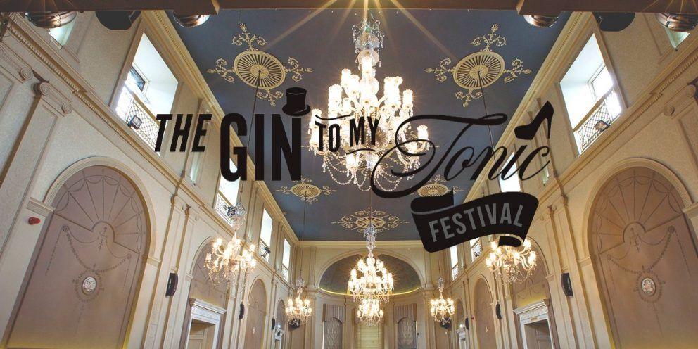 Gin Festival Newcastle