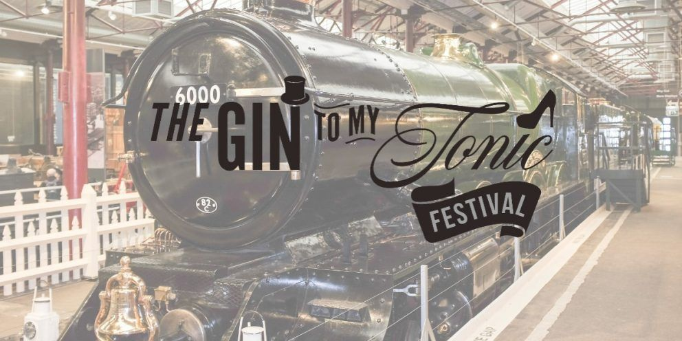 The Gin To My Tonic Festival Swindon