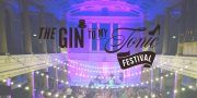 The Gin To My Tonic Festival London 2019