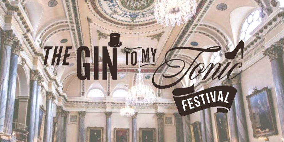 The Gin To My Tonic Festival Sheffield