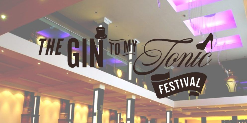 The Gin To My Tonic Festival Leeds