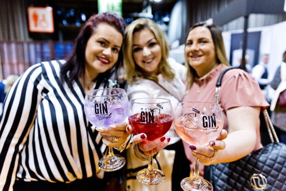 Sec Gin Festival 19