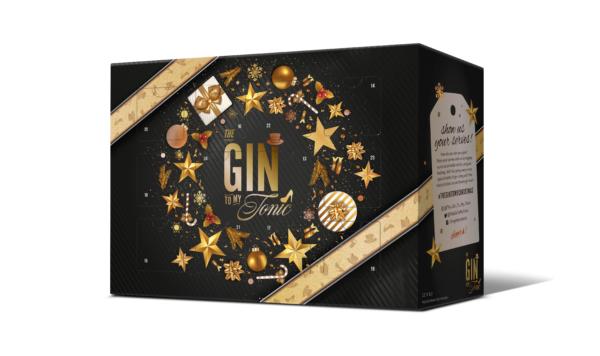 Gin Advent Calendar