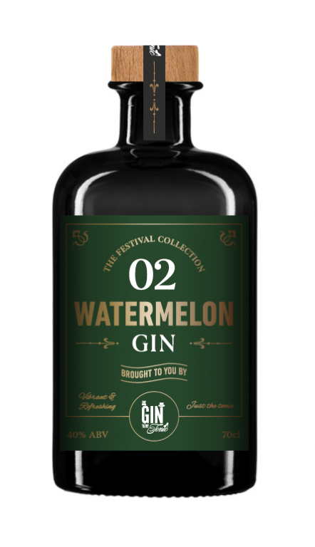 Watermelon Gin