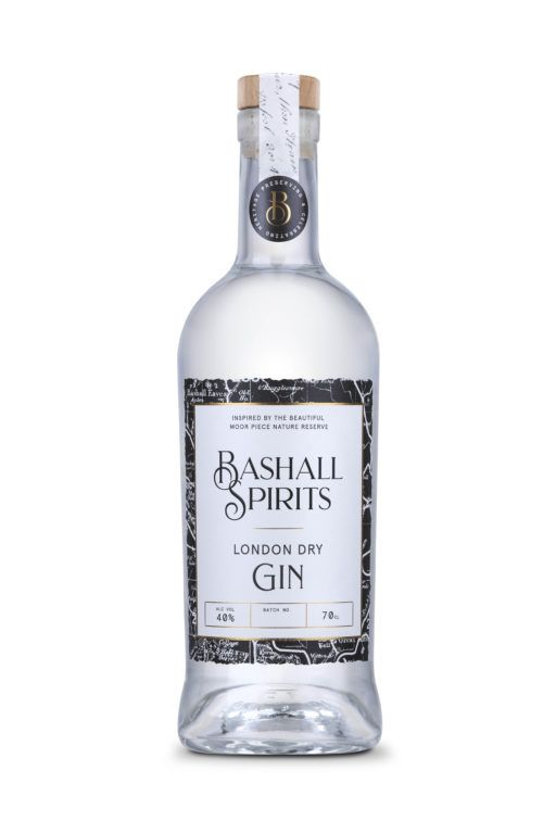 Bashall Spirits London Dry