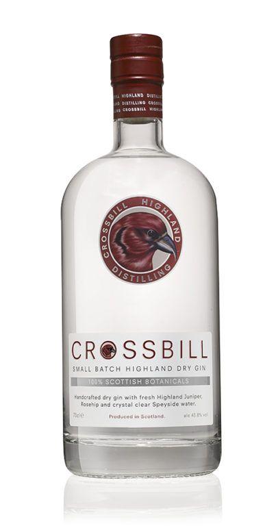 Crossbill 100
