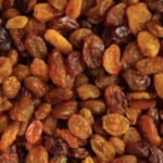 Raisins and Sultanas