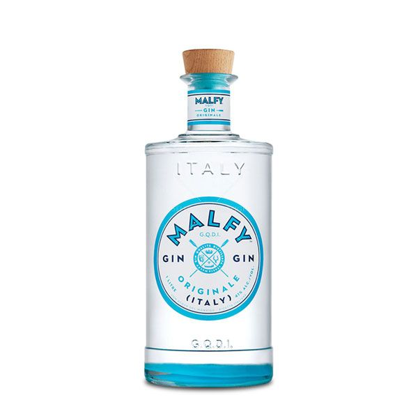 Malfy Gin Originale Bottle