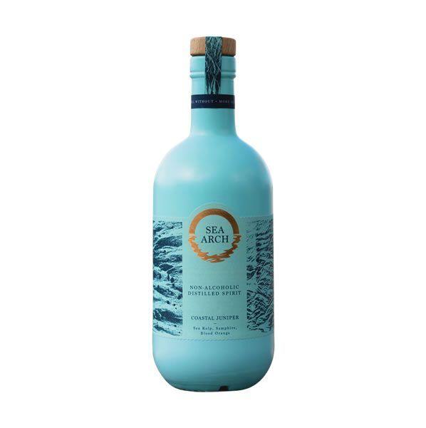 Sea Arch Gin 600x600