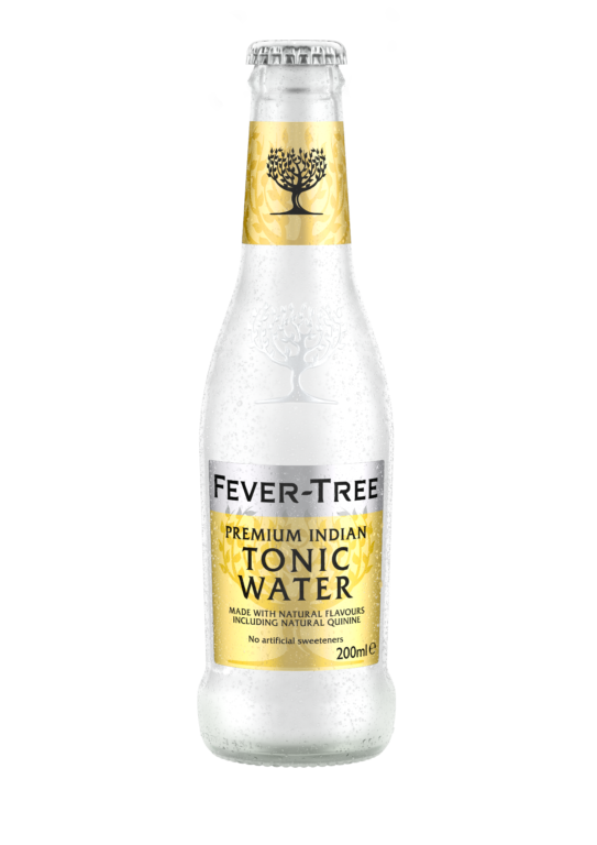 200ml Global Pi Tonic Water White