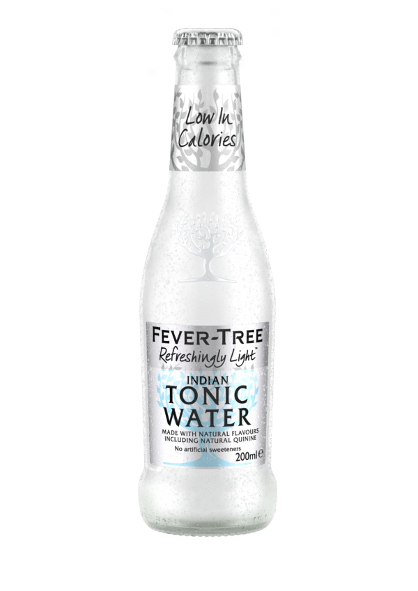 200ml Global Rl Ind Tonic Water White