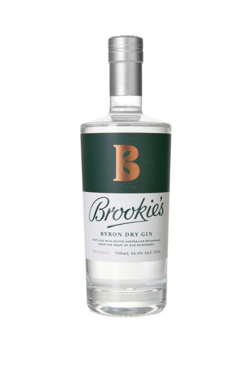 Brookies 700ml No Reflection