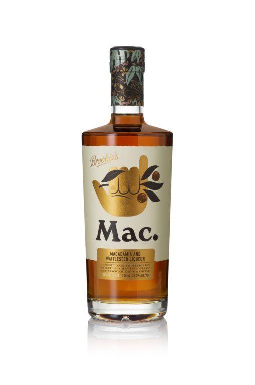 Brookie's Mac 700ml Final