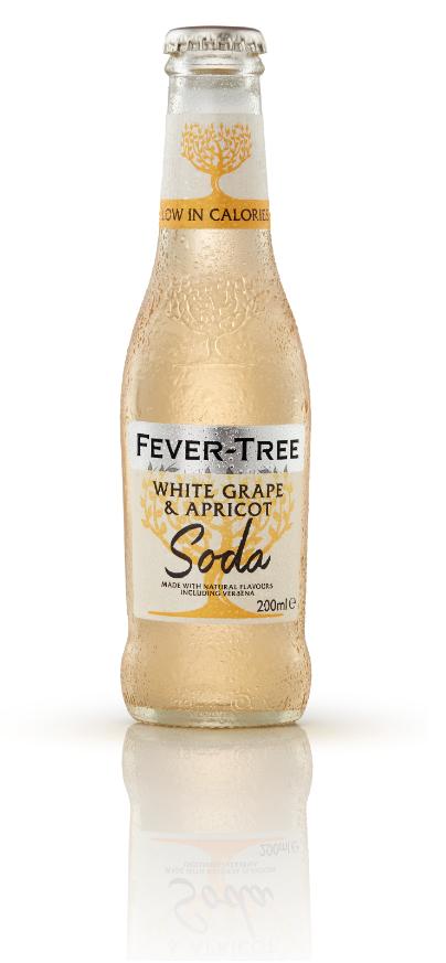 Ft White Grape Apr Soda