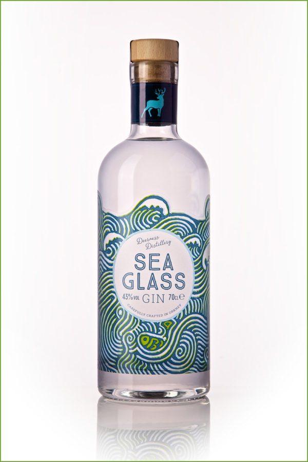Sea Glass Gin 70cl