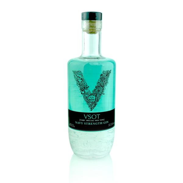 VSOT – Navy Strength, Old Tom Gin
