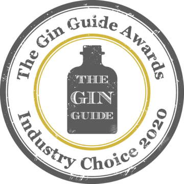The Gin Guide 2020 Industry Choice 2020