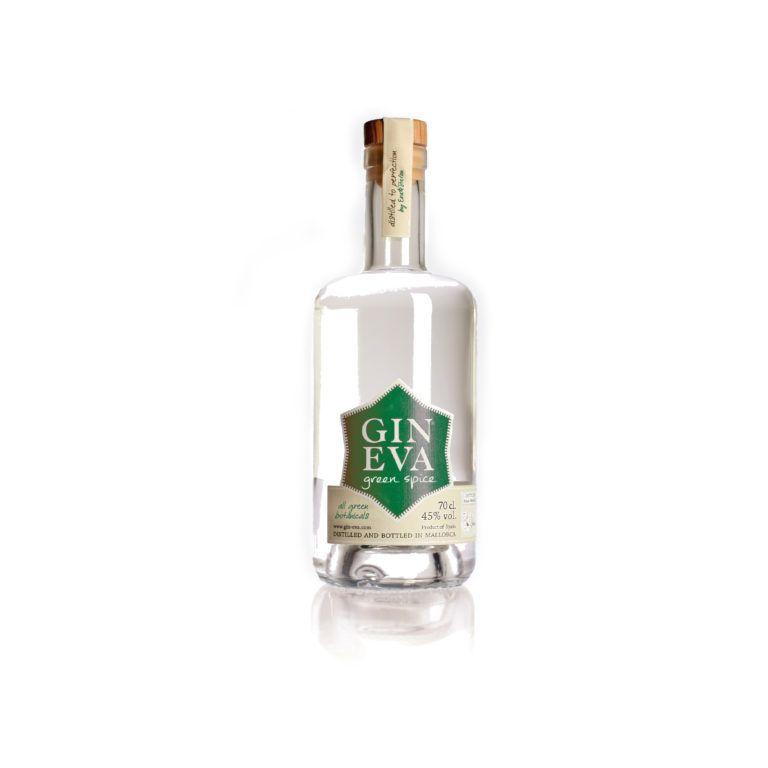 Gin Eva Green Spice