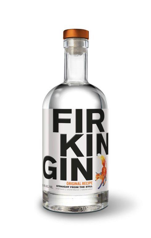 Firkin Original 280519