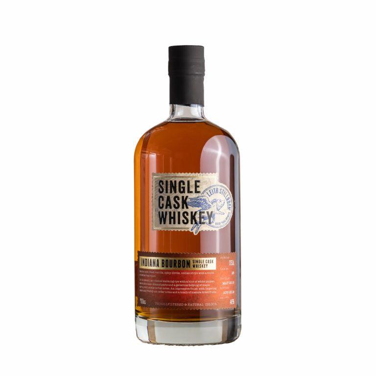 Indiana Bourbon