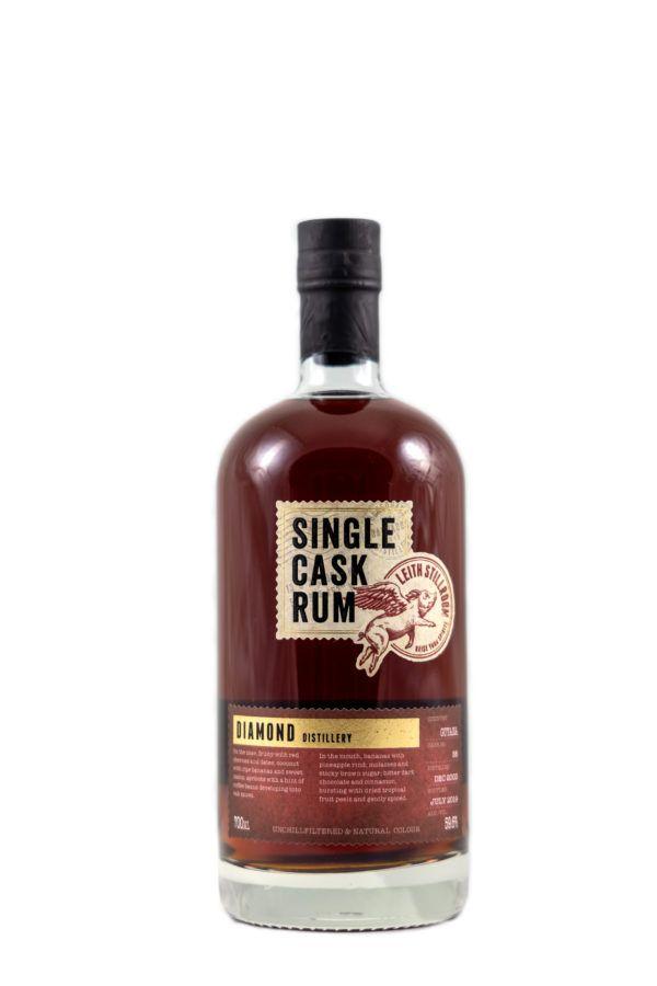 Diamond Distillery 2003 Single Cask 16 year old Rum 70cl