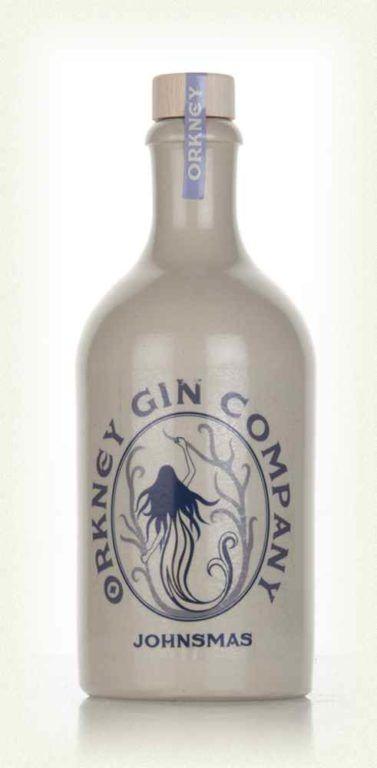 Orkney Gin Company Johnsmas Gin