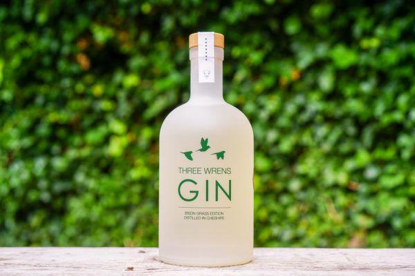 Bison Grass Gin