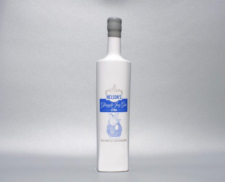 Gluggle Jug Gin