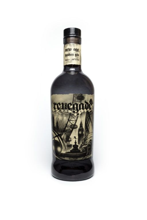 Renegade Gin (42% 700ml)