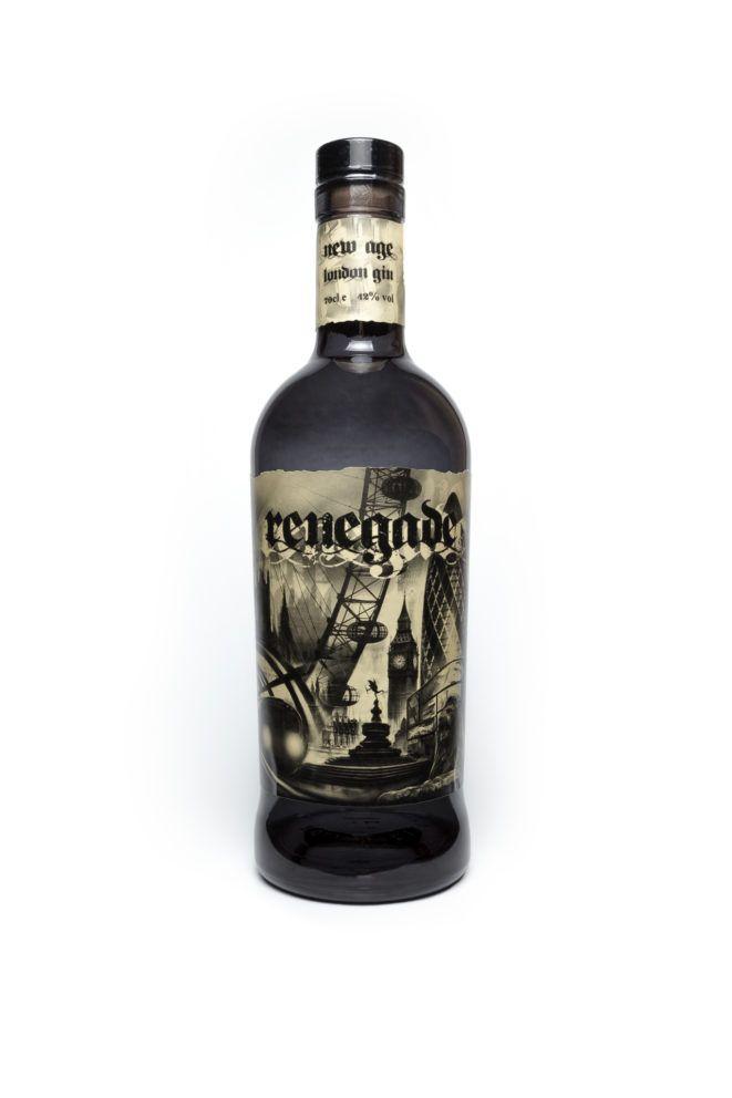 Renegade Gin (42% 700ml)