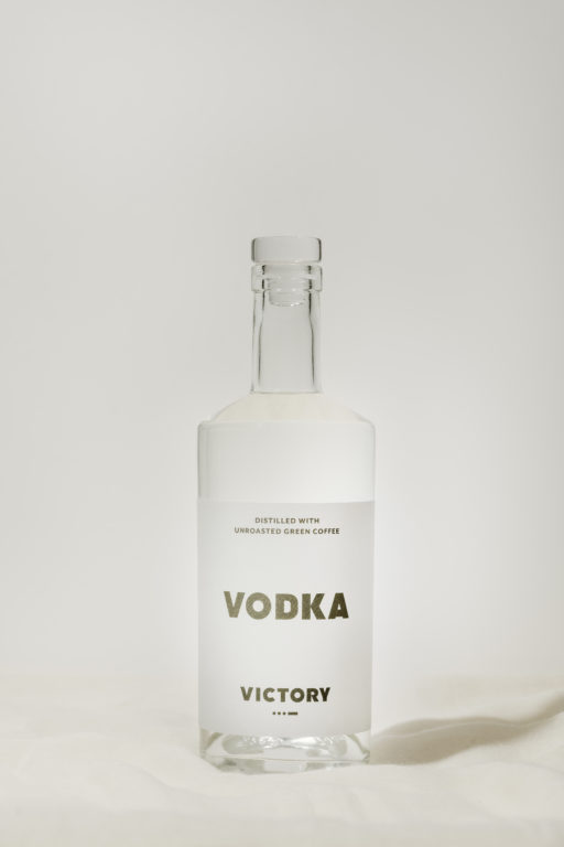 Victory Rebrand Product Shot Vodka Hires