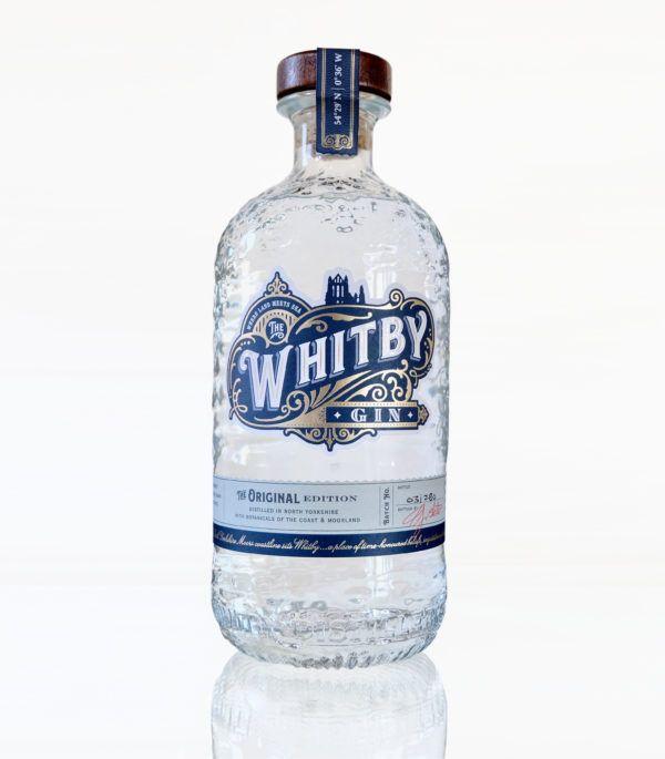 Whitby Original