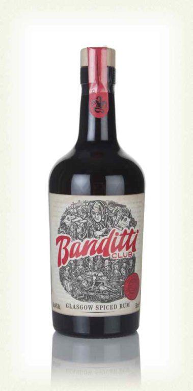 Banditti Club Rum