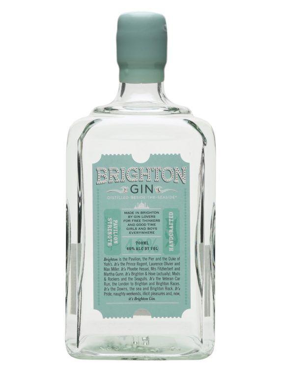 Gin Bri2