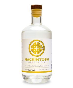 Mackintosh Old Tom Gin