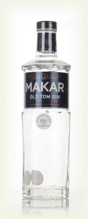 Makar Old Tom Gin