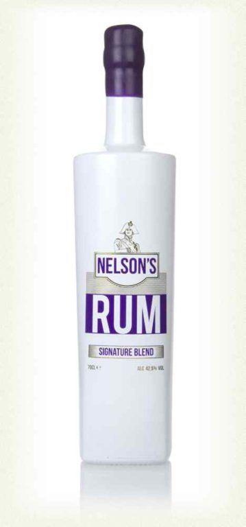 Nelson Signature Blend Rum