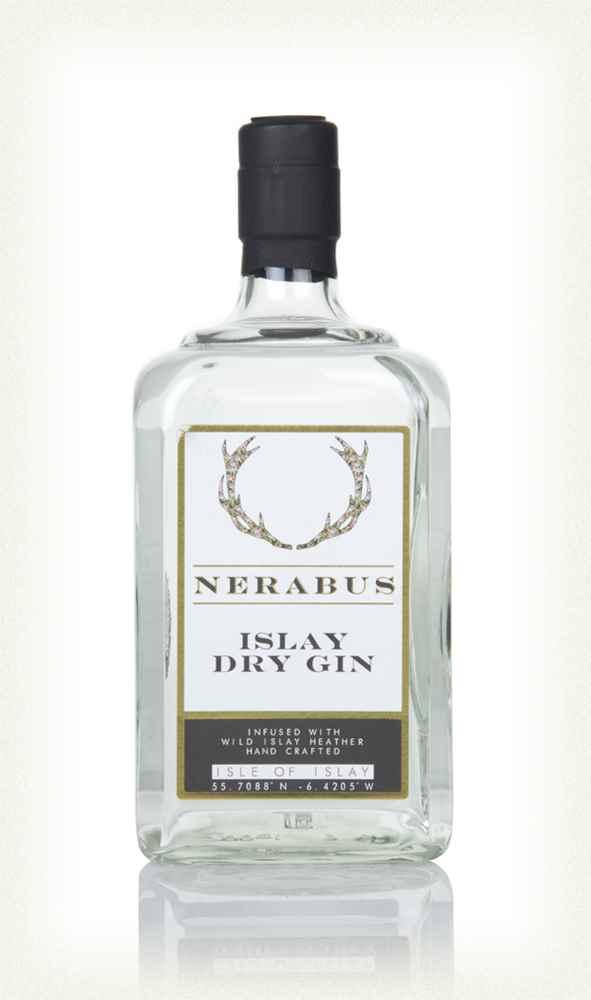 Nerabus Islay Gin