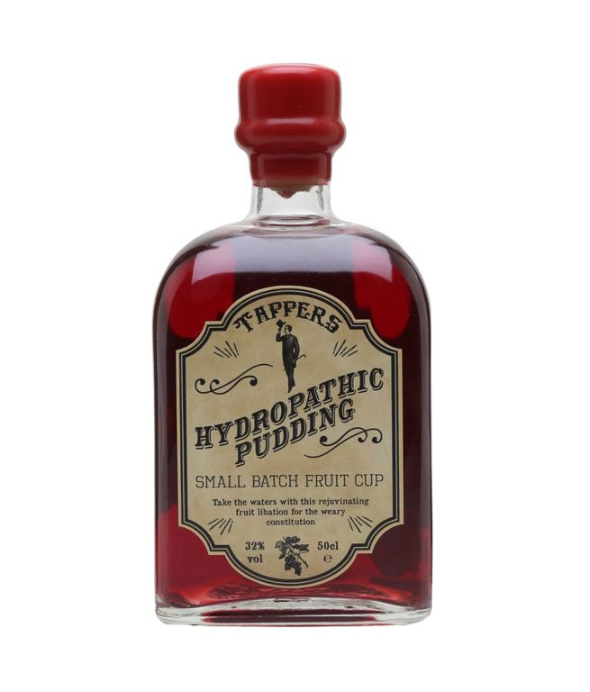 Tappers Hydropathic Pudding