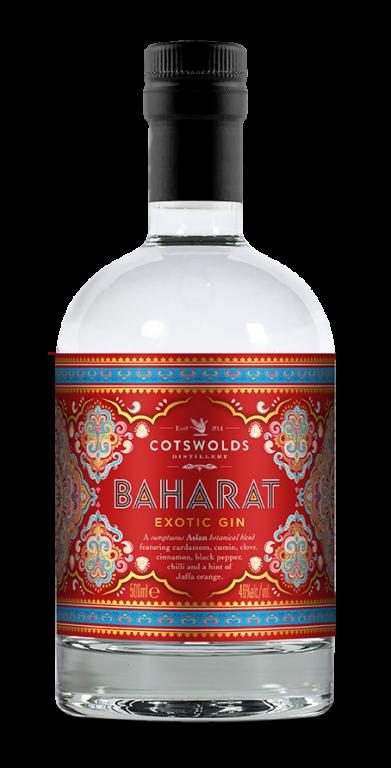 Baharat Bottle Generic (lo)
