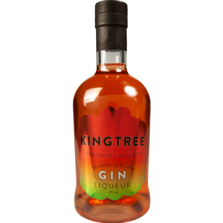 Kingtree Strawberry And Lime