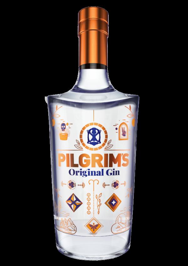 Pilgrim's Original Gin