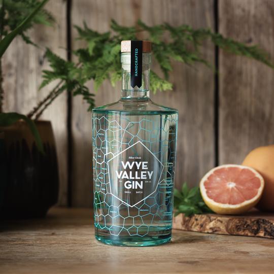 Wye Valley Gin Warmish 540x