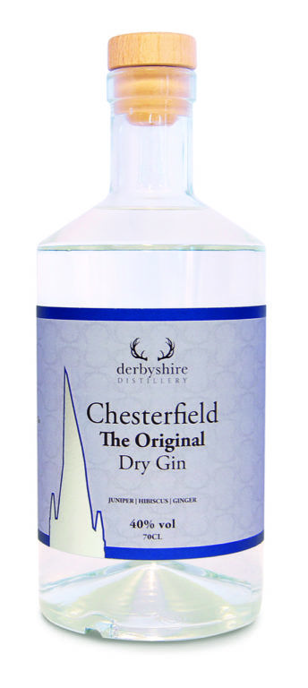 Chesterfield Dry Gin