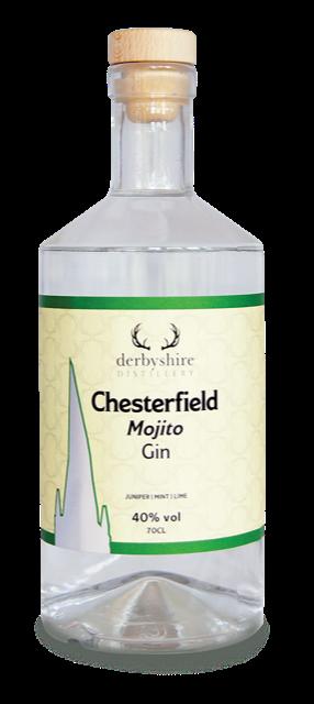 Chesterfield Mojito Gin