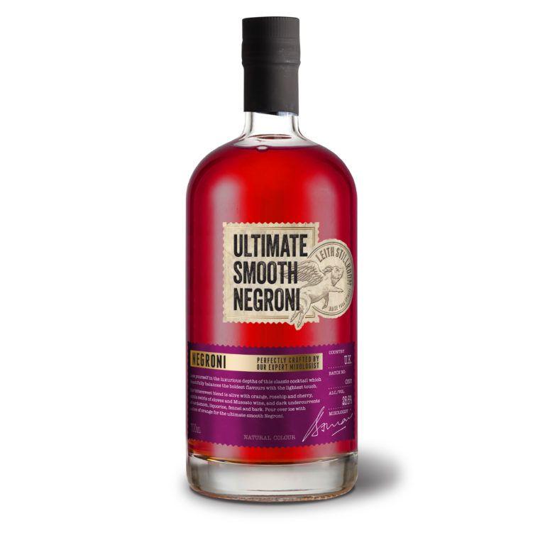 Leithe Stillroom Negroni Bottle Square 210720