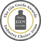 The Gin Guide 2020 Industry Choice 20201