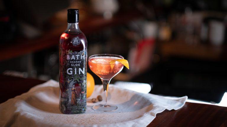 Bath Gin 12 30865817988 O